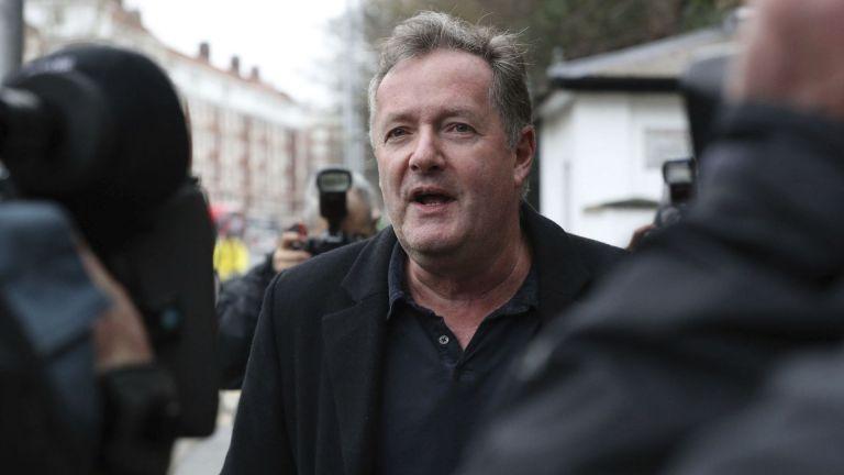 Британският медиен регулатор оправда журналиста, изказал се срещу Меган Маркъл