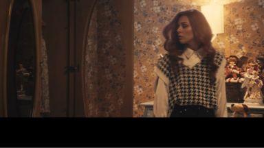 """Виктория ни представя на """"Евровизия"""" с """"Growing Up is Getting Old"""" (видео)"""