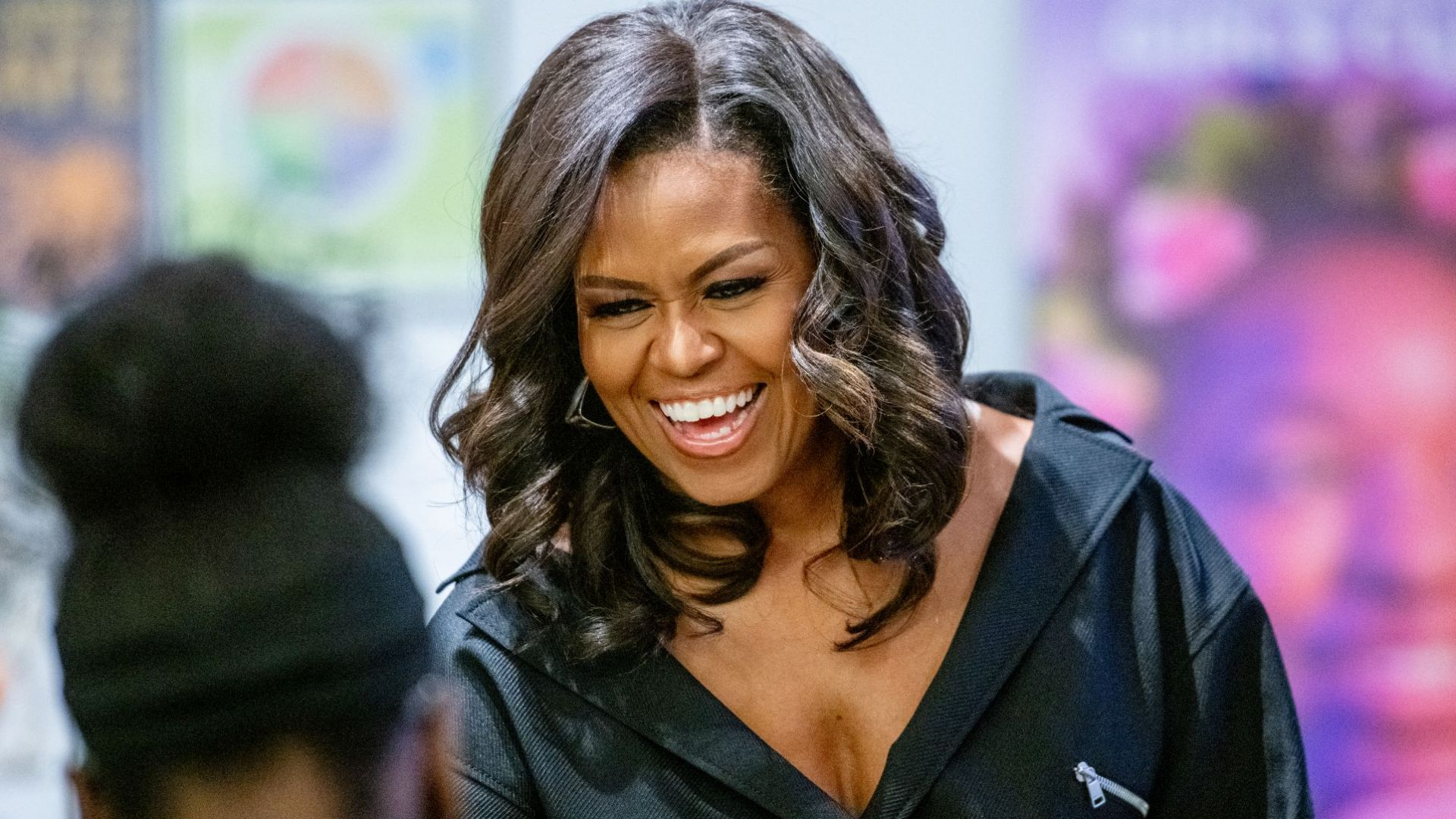 Мишел Обама се е отдала на плетене и мисли за оттегляне от обществения живот