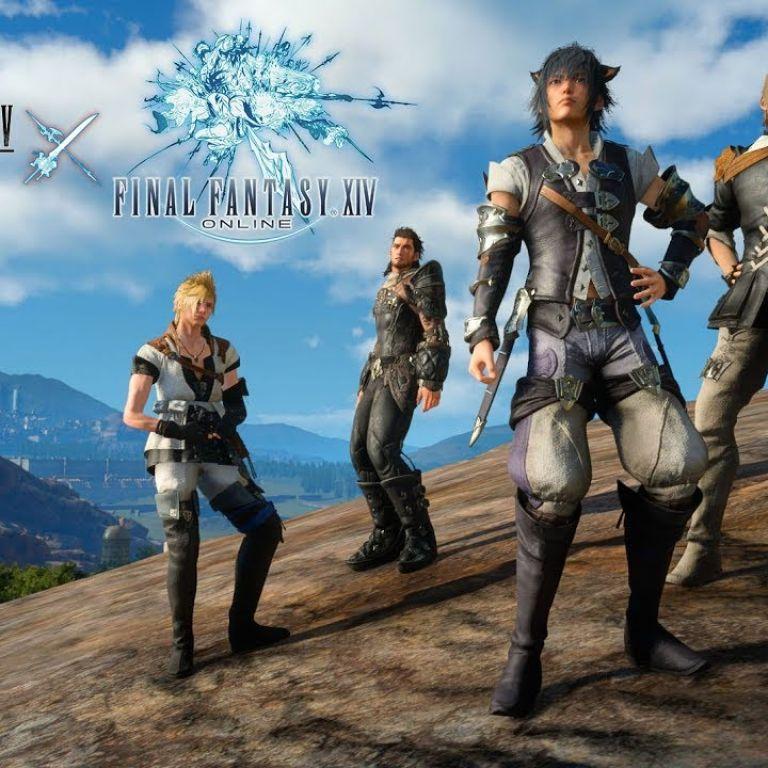 Final Fantasy 14 се играе от 24 милиона регистрирани играчи