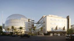 """Музеят на """"Оскарите"""" ще хвърли светлина и върху някои сенчести страни на филмовата индустрия"""