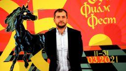Режисьорът Камен Калев ще бъде част от журито на Международния филмов фестивал в Бургас