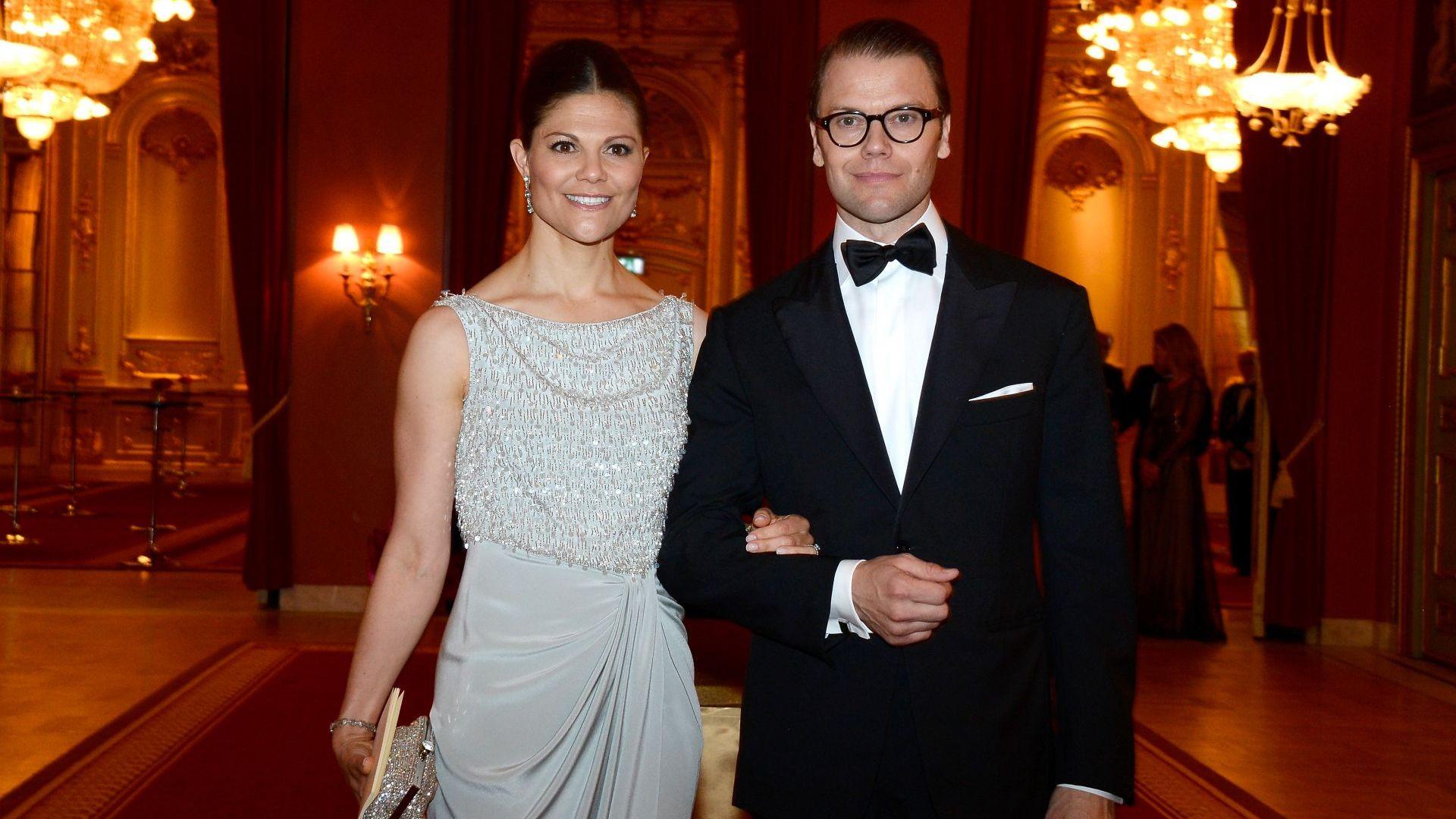 Шведската принцеса Виктория е заразена с новия коронавирус