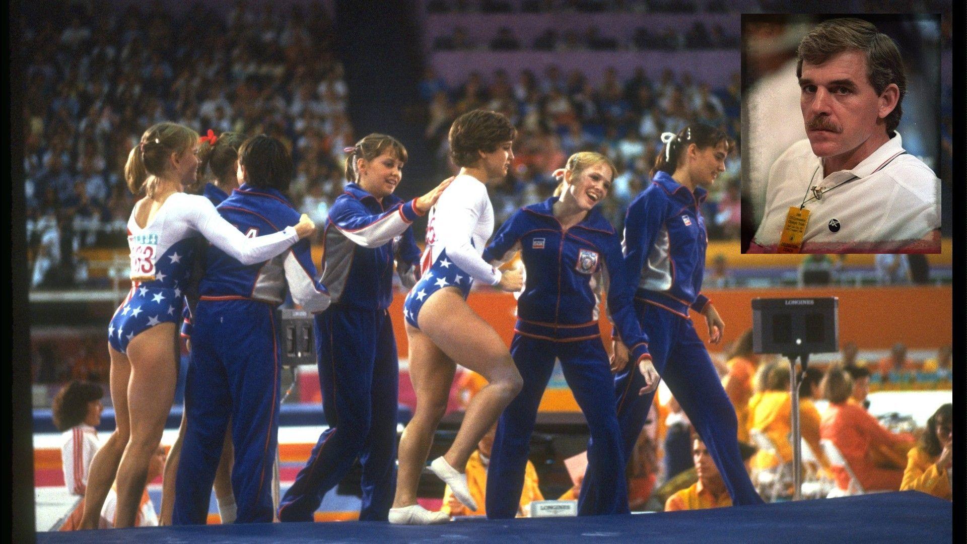 Още един легендарен треньор на САЩ по гимнастика отива на съд за сексуално насилие