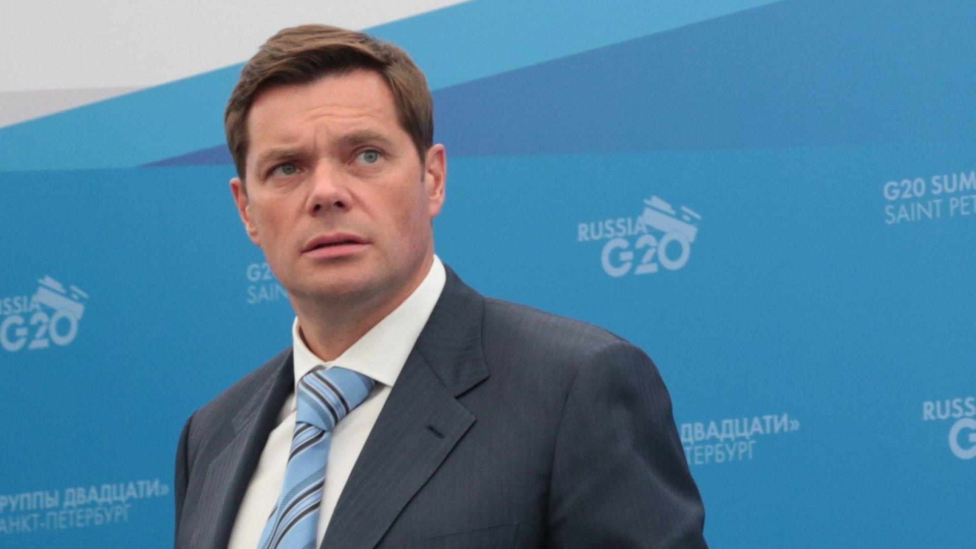 Алексей Мордашов вече е най-богатият руски бизнесмен: $30 млрд.