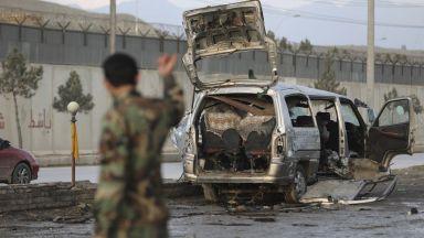 Осем души загинаха, 47 бяха ранени при нападение с кола бомба в Херат