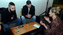 """Павел Веснаков за """"Уроци по немски"""": Този филм ме накара да погледна към собствените си страхове"""