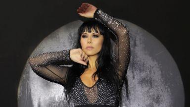 """Теди Кацарова получи """"окей"""" от мениджмънта на Мадона за Express Yourself"""