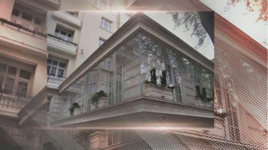 Емил Хърсев купил луксозния апартамент на Цветан Василев в центъра на София