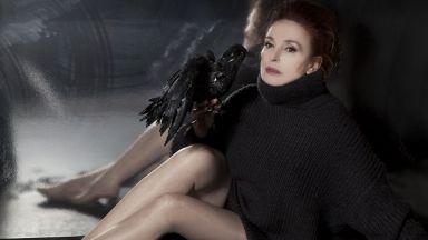 Актрисата Бойка Велкова: Не се възприемам за феминистка, искам да съм истинска жена