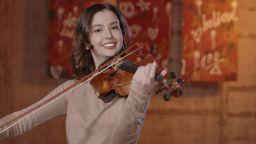 Най-младият концертмайстор Лора Маркова с номинация за Наградата за Полет в Изкуството