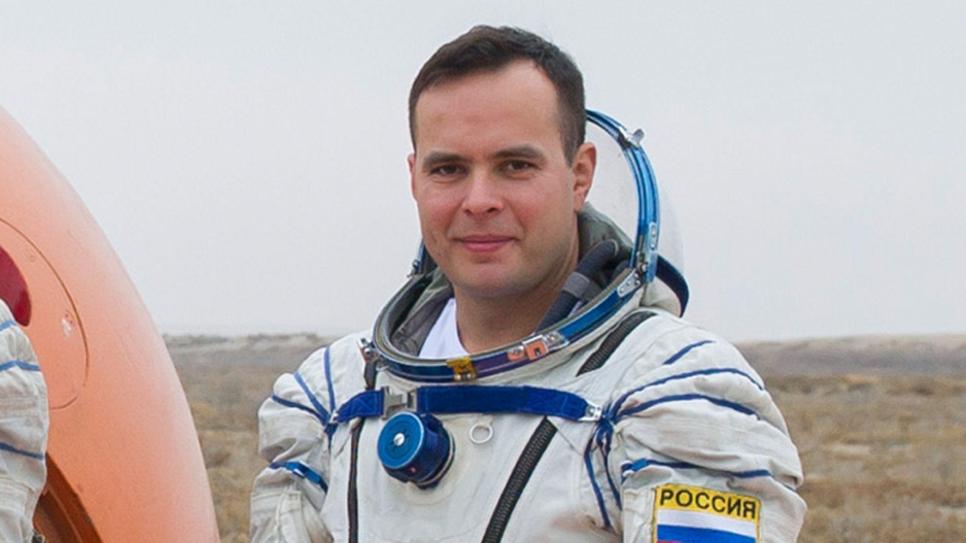 Скоро руснак ще полети с космическия кораб на Илон Мъск