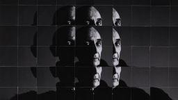 Homage - модулна фотография от Зафер Галибов