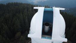 """Идва ден на отворените врати в обсерваторията """"Рожен"""""""