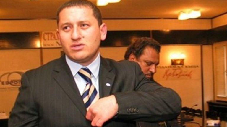 Софийският градски съд оправда бившия депутат Илия Илиев по обвинението