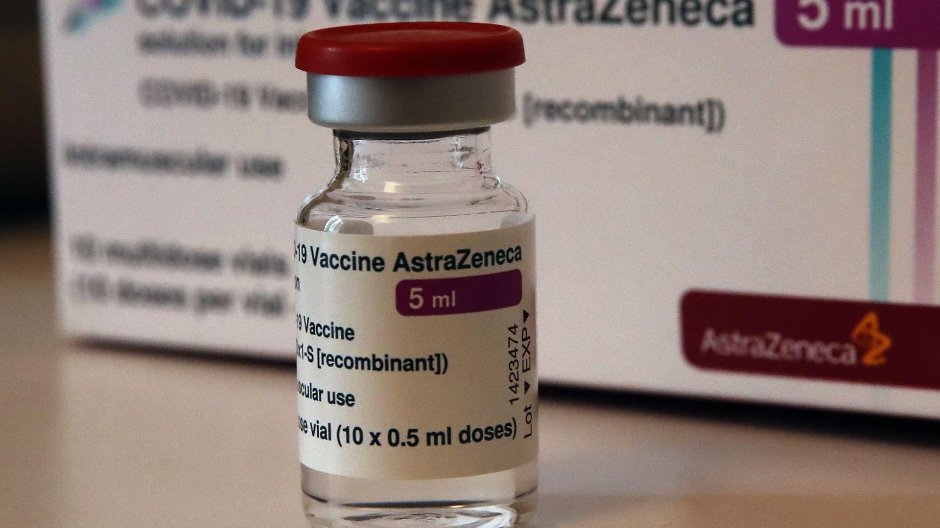 """ЕС може да се откаже от ваксината на """"АстраЗенека"""""""