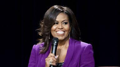 Мишел Обама за Меган Маркъл: Расата не е ново понятие в този свят за цветнокожите