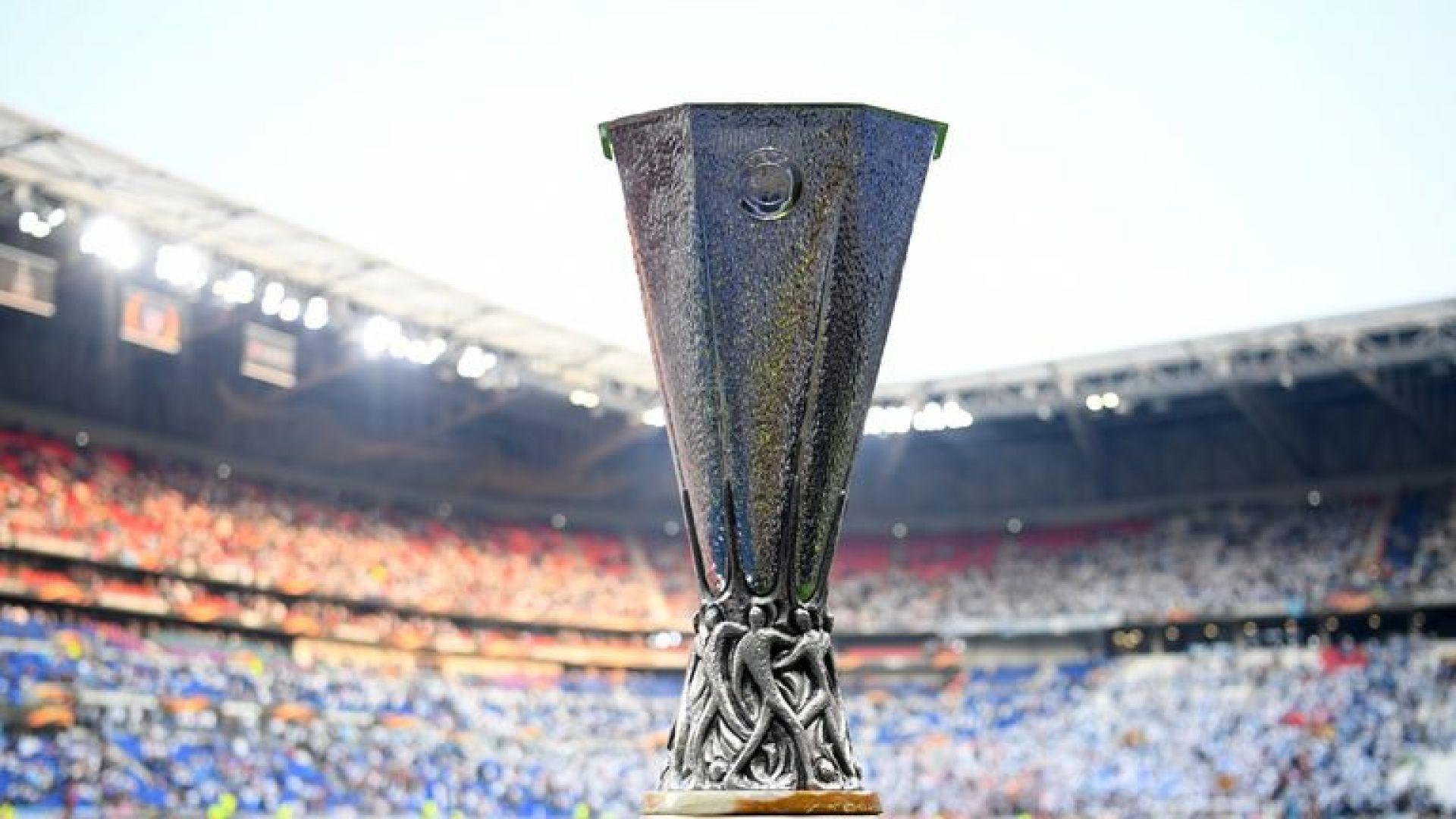Футболни прогнози на 7Спорт за реваншите от 1/8-финалите на Лига Европа
