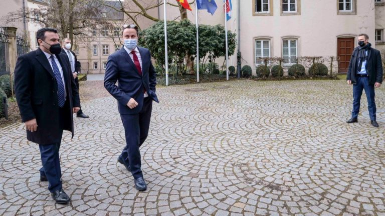 Премиерът на Република Северна Македония Зоран Заев заяви в интервю