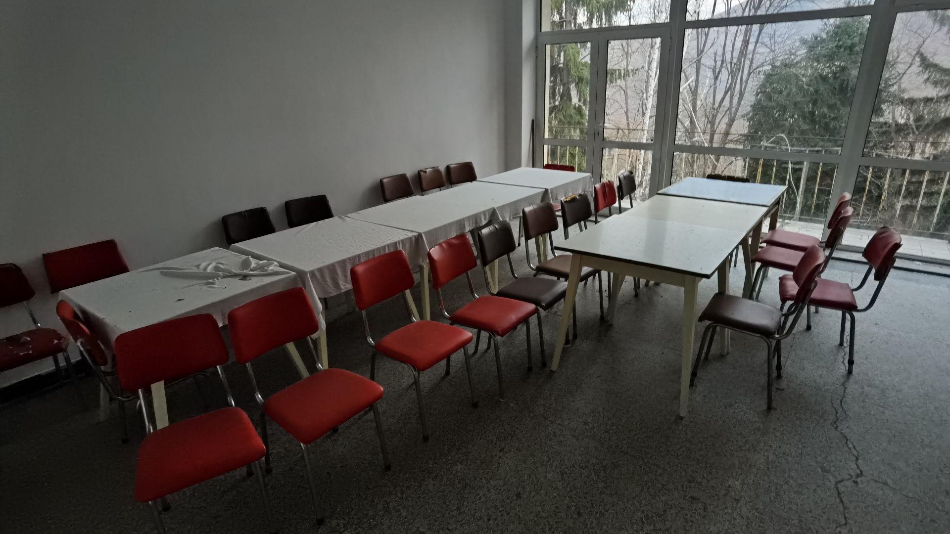 Столовата