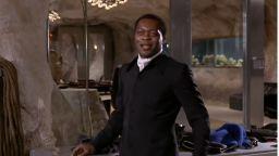 Почина Яфет Кото, първият чернокож злодей в поредицата филми за Джеймс Бонд