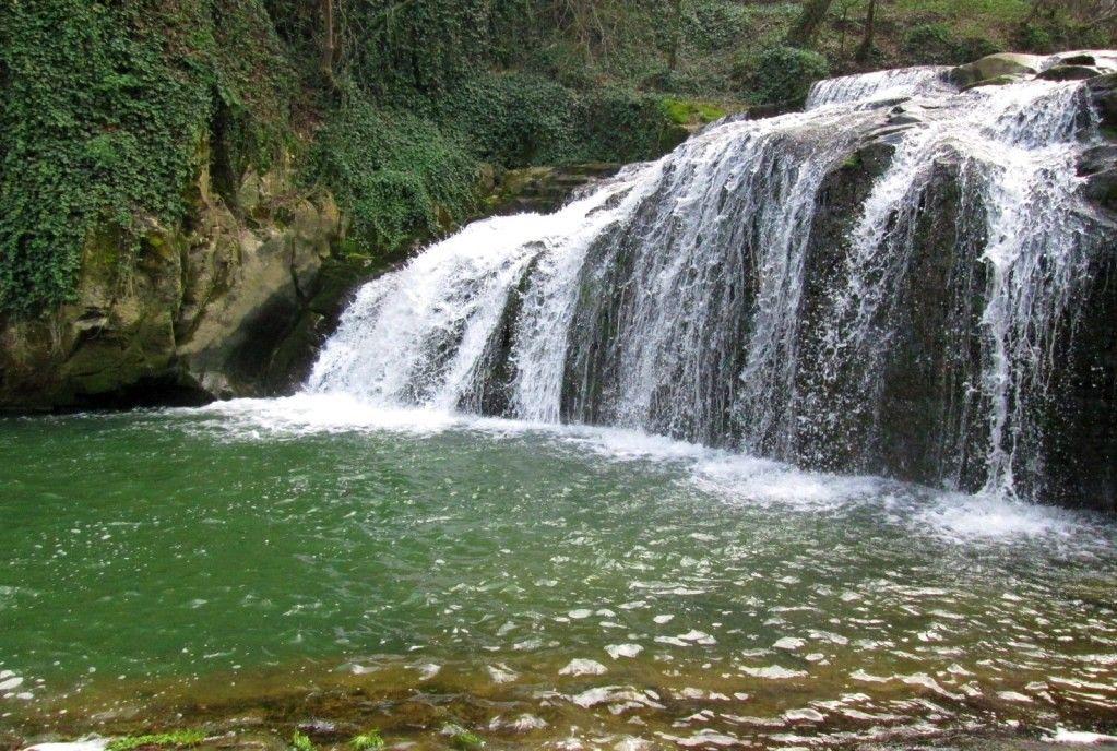 Дряновският водопад