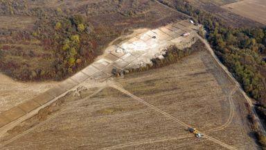 Проект за магистрала ограничава достъпа до Скравенския манастир и древни разкопки