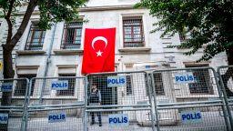 Турция хвана 15 шпиони от Мосад, предавали информация срещу десетки хиляди долари