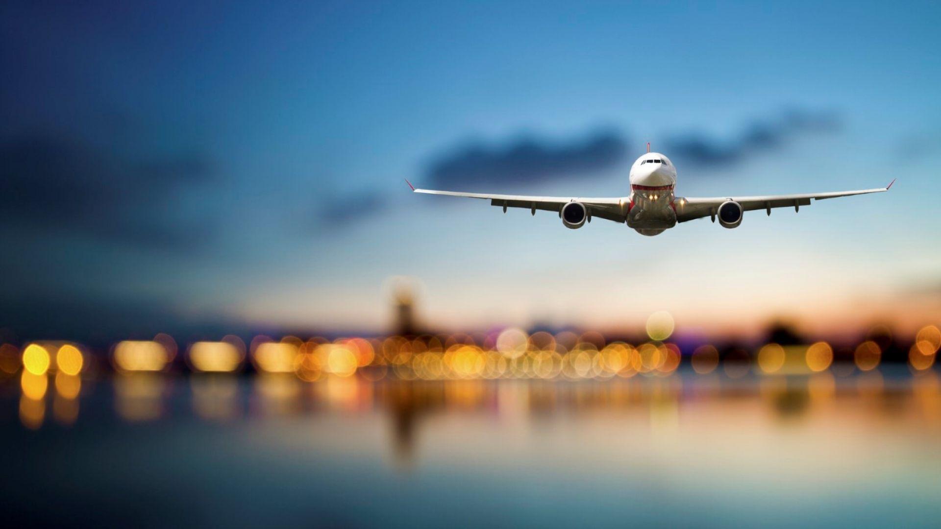 Баба, качила се без билет на 30 самолета, разкри тайната си