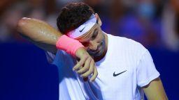 Григор Димитров отказа да играе и на турнира в Португалия