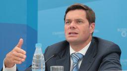 Как с правилен избор на приятели Алексей Мордашов стана най-богатият бизнесмен в Русия