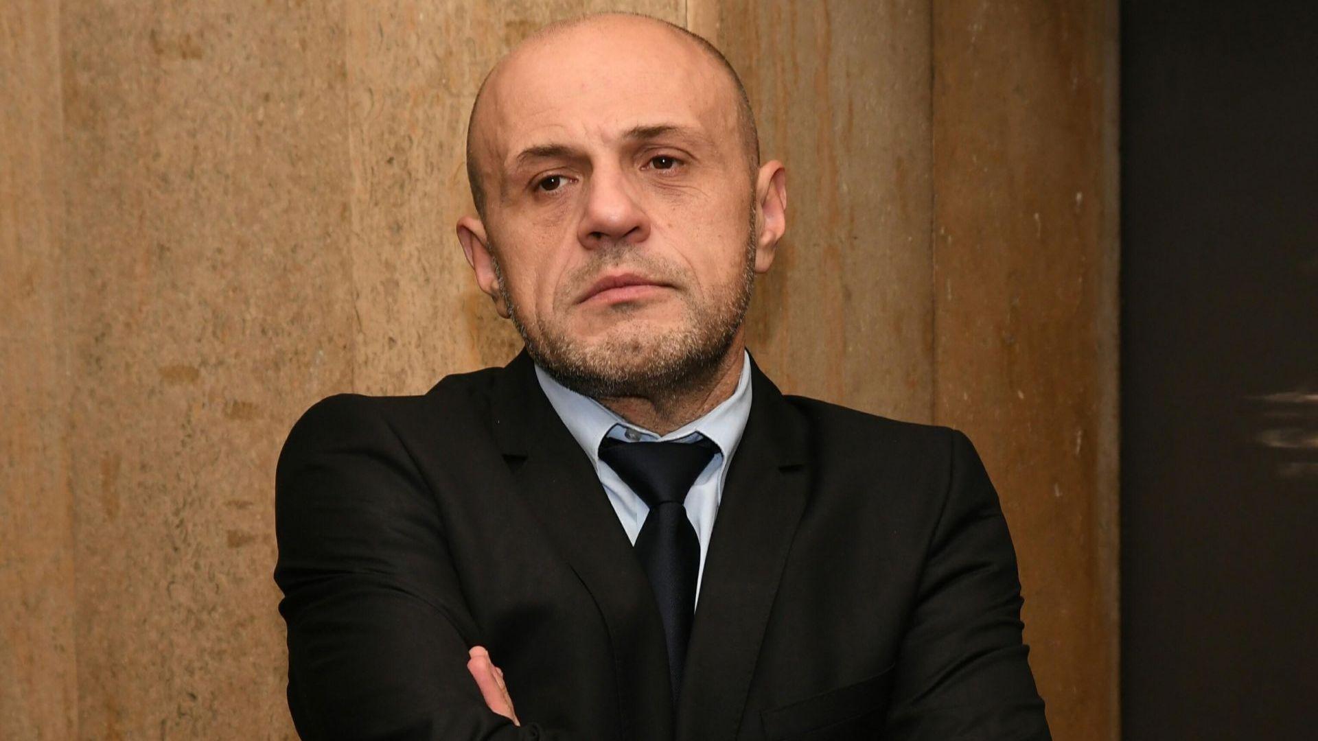 Томислав Дончев: Не ми е дошло времето или е минало да бъда премиер