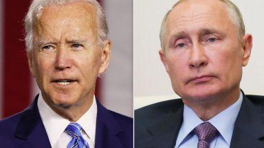 Убиец ли е Владимир Путин?