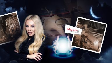 """Луксозни вили, екшън с бързи коли и """"бръмбари"""": Единствената жена частен детектив в България"""