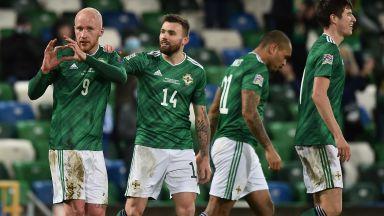 Северна Ирландия с четирима от Висшата лига и много повече опит срещу България