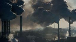 Емисиите от 3.5 жители на САЩ убиват средно по един човек на Земята