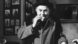 Киномания отдава почит на легендарния Федерико Фелини с прожекция на негови филми