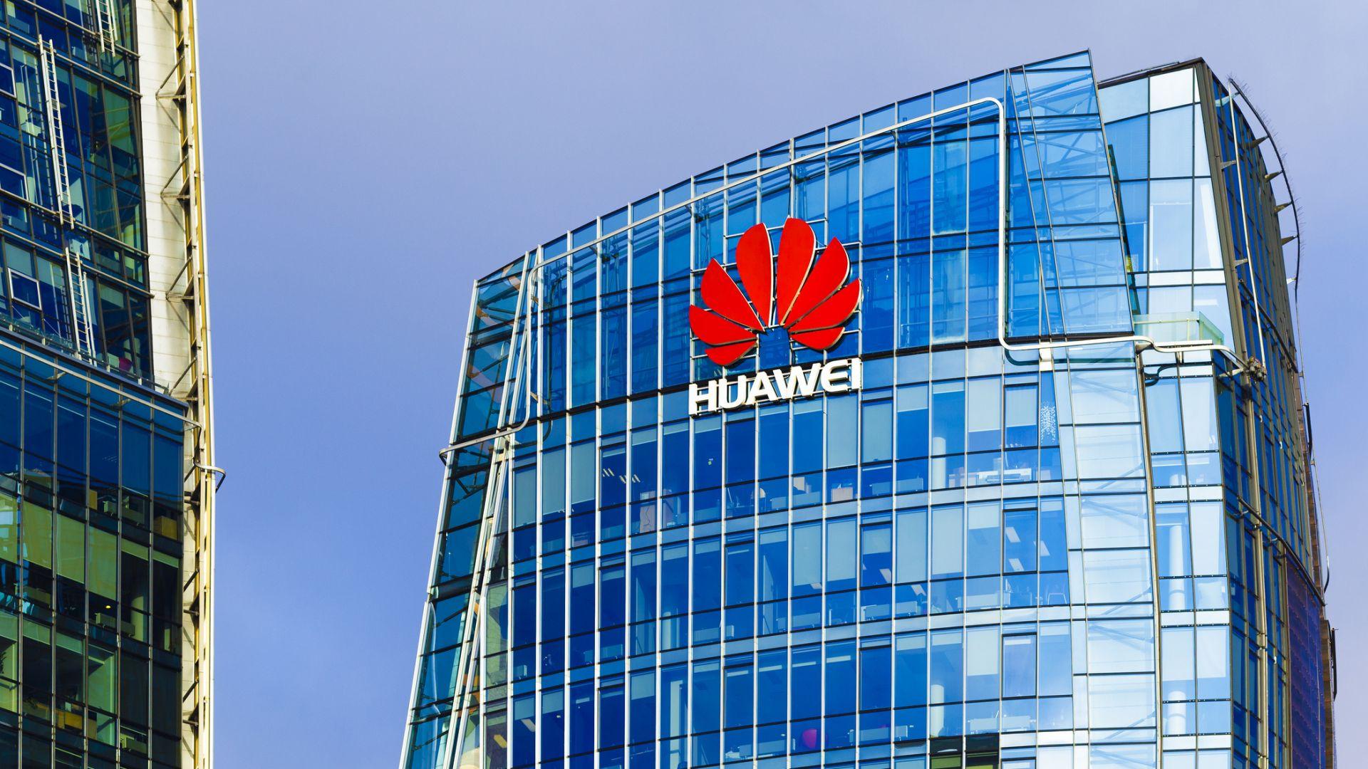 Въпреки трудностите Huawei продължава да е лидер в иновациите