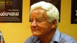 Почина актьорът, режисьор и дългогодишен театрален директор Стефан Стайчев