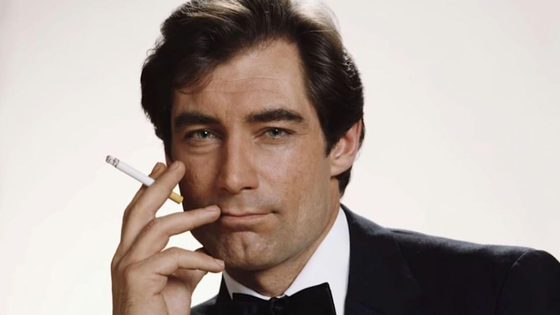 Тимъти Далтън: Вечният британски ерген, Агент 007 или просто мъжът в огледалото...