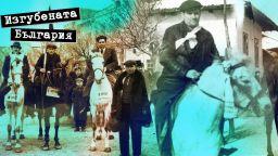 Св. Тодор яхва коня си и отива при Бога да моли за лято: Снимки от миналото