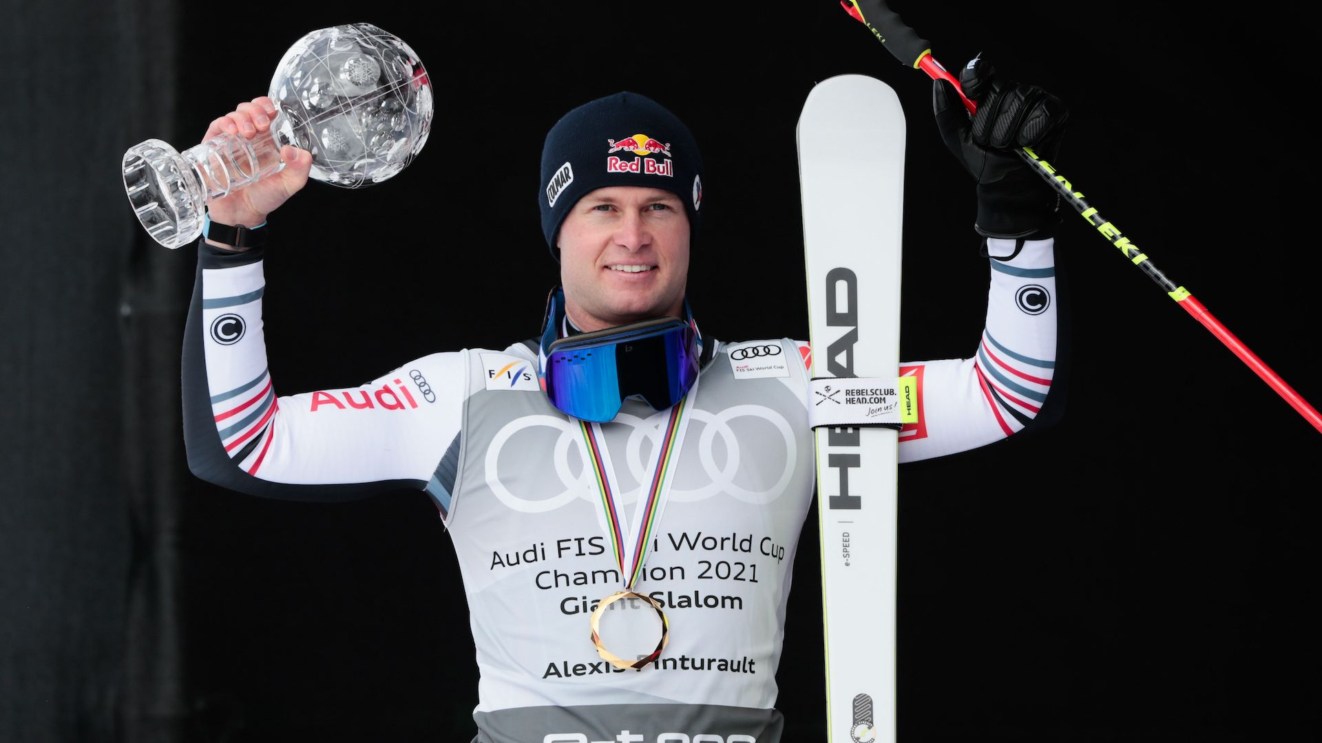 След почти четвърт век французин отново е №1 в алпийските ски