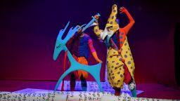 COVID-пандемията лиши театъра от най-важното - срещата с публиката