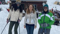 И Марияна Николова инспектира: Условията са прекрасни, българите са по курортите
