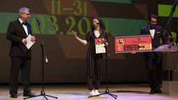 Кой грабна наградите на юбилейния 25-и София Филм Фест?
