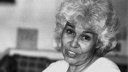 Отиде си писателката Науал ел Саадауи - символ на еманципацията на жените в арабския свят
