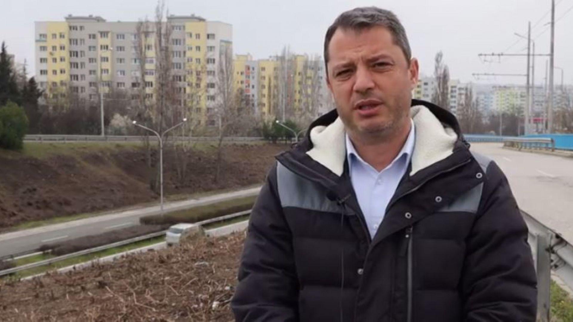 Делян Добрев: Индустриални зони и ВЕИ проекти на мястото на въглищни мини