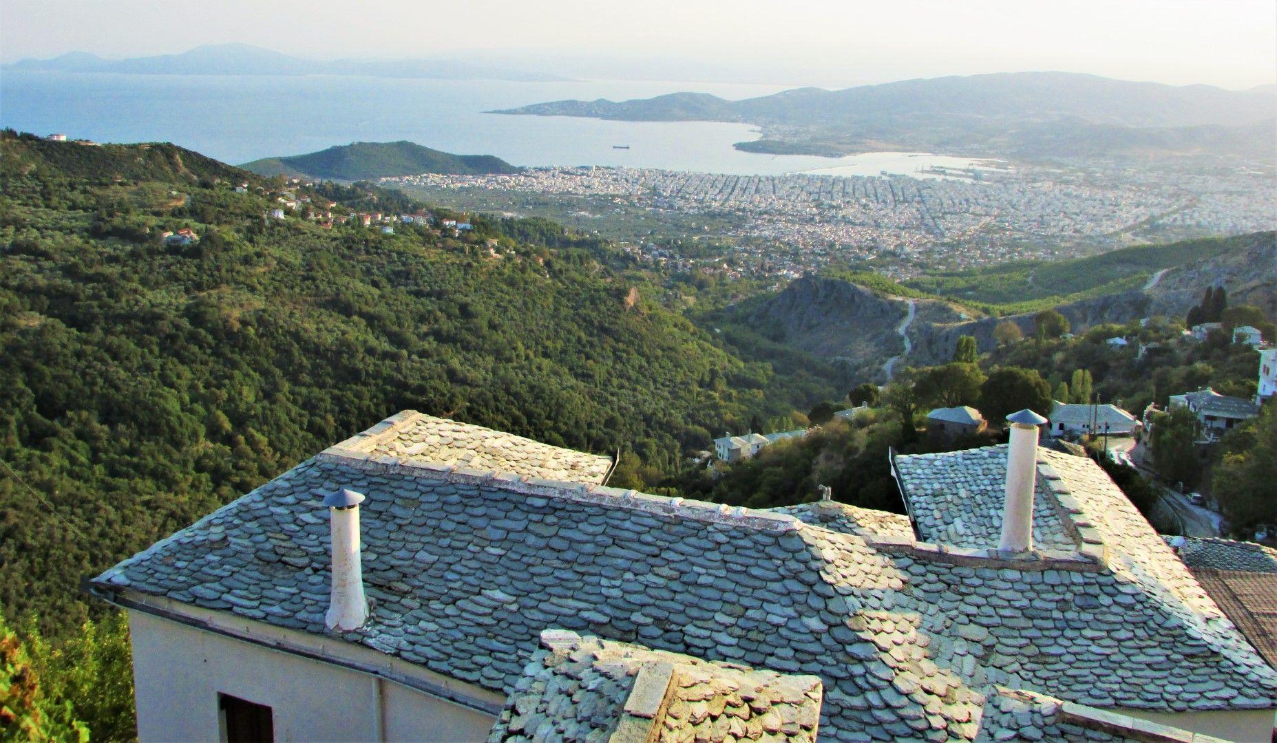 Село Макриница