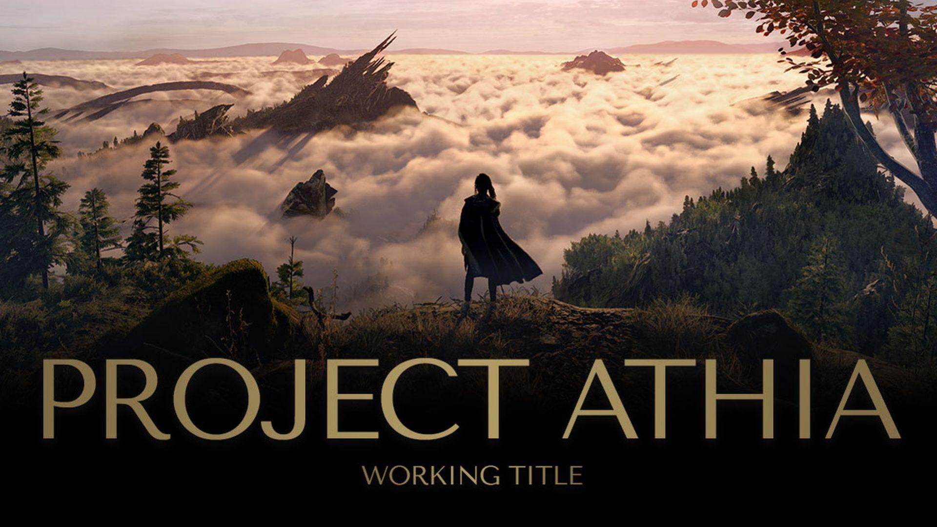 Luminous Studio и Square Enix разкриват как ще се казва интригуващият Project Аthia