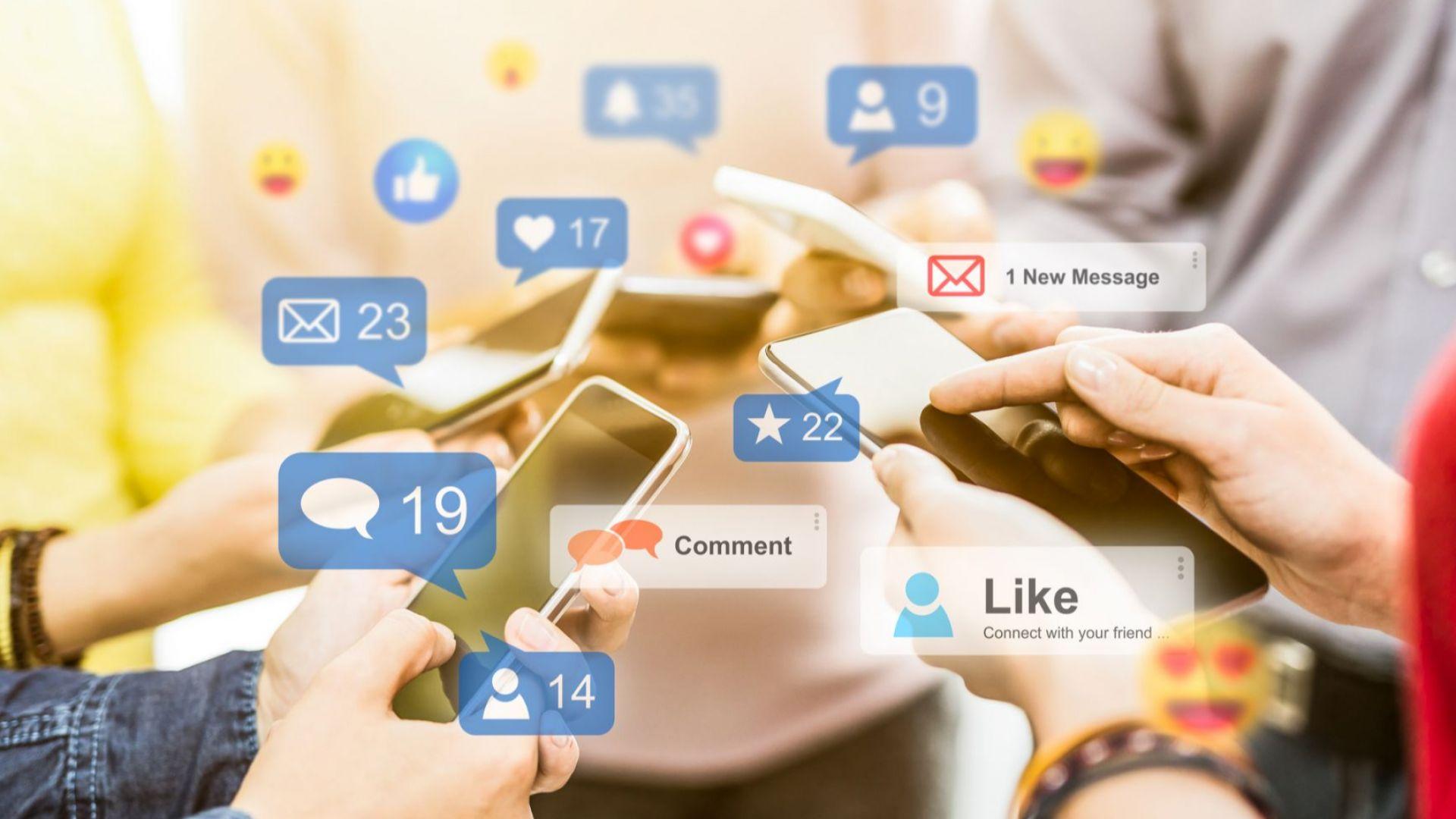 """Фейсбук"" ще изтрие 1,3 милиарда фалшиви профила"